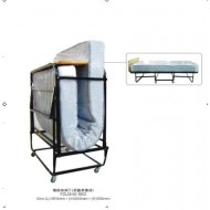 Giường phụ Extra Bed D