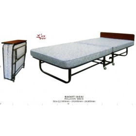 Giường phụ Extra bed E