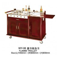 Xe phục vụ WY-06