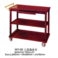 Xe phục vụ WY-09